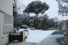 HOM (zoilolobo) Tags: casa bajo la nieve