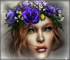 ╰☆╮FlowerChild╰☆╮ (яσχααηє♛MISS V♛ FRANCE 2018) Tags: tentation ariskea catwa euphoric birth thearcade sense avatar avatars artistic art appliers event events roxaanefyanucci topmodel poses photographer posemaker photography portrait pileup mesh models lesclairsdelunedesecondlife lesclairsdelunederoxaane modeling marketplace girl fashion flickr france firestorm fashiontrend fashionable fashionista fashionindustry female fashionstyle divahairs designers secondlife sl styling slfashionblogger shopping style woman virtual blog blogger blogging bloggers beauty bento face