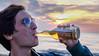Beer aan Zee (MrTheEdge7) Tags: noordwijk netherlands noordwijkaanzee nederlands holland zuidholland sea ocean northsea beach sunset beer