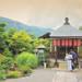 Tenryu-Ji Zen Temple - Kyoto