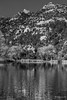 IMG_0585 (Aaron Burrows Photography) Tags: mountain blackandwhite blackandwhitephotography lake mountainlake winter winter20172018
