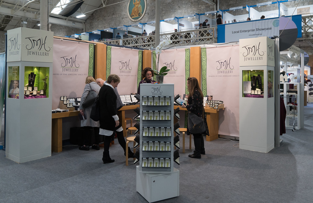 SHOWCASE IRELAND AT THE RDS IN DUBLIN [Sunday Jan. 21 to Wednesday Jan. 24]-135964