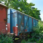 Duisburg - »Landschaftspark Nord« - ehemaliges August-Thyssen-Hüttenwerk (118) thumbnail