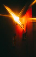 20180118-036 (sulamith.sallmann) Tags: abend abends berlin building deutschland evening gebäude germany haus house lamp lampe licht lichtstrahlen light nacht nachtaufnahme nachts night nightshot spandau strasenlampe verzerrt deu sulamithsallmann