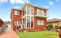 50 Earlwood Crescent, Bardwell Park NSW