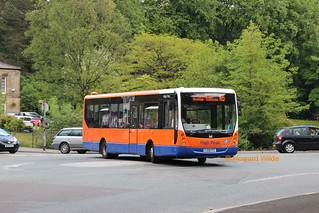 Bowers (High Peak) 650 (FJ59 FYT)