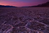 Uneven (East Wind) Tags: saltflats badwater basin death valley sunset desert