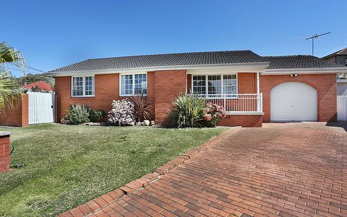5 Nadia Place, Guildford NSW