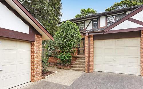 6/7 Carrington St, Wahroonga NSW 2076