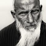 Bangladesh, old man near Bogra thumbnail