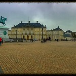 Amalienborg Royal Palace thumbnail