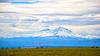Oregon Farmlands (jonnievt) Tags: clouds sky irrigation field ranchland rural oregon farmland cascades mountains