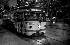 (Mr_Andre) Tags: muni bayarea california embarcadero historic sanfrancisco streetcar unitedstates us