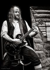 Fight For Rock... (jayem.visuals) Tags: blackwhite blackandwhite concert drums guitar livemusic male man men metal music musician people rock ©jayemvisuals ©juergenmaeurer