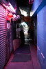 Dec 31, 2017 (pavelkhurlapov) Tags: kowloon mongkok passage light shadows colors fan lamp