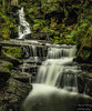 Lumsdale Falls (Dave2638) Tags: slowshutter derbyshire lumsdale water flickr matlock