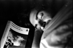 Une vie à coucher dehors (Rachelnazou) Tags: caffenol blackwhite minolta film analog argentique