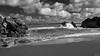 Baleal B&W (Yako36) Tags: portugal peniche baleal mar sea seascape paisagemmarinha paisagem monocromático monochromatic fujifilmxt10 fujinon16503556