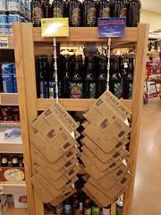 Make your own 6-pack at TJ's (Paul_ (shin.ogata)) Tags: カークランド kirkland traderjoes tj トレジョ トレーダージョーズ ビール beer 6pack