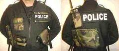 10161 (Custom Vest Guy) Tags: sheriff ballistic carrier ballisticcarrier bodyarmor police lawenforcement idtags velcroplacards velcroidtags holster pistol rifle firearms firearmsinstructor