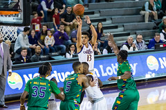ECU Basketball '18 (R24KBerg Photos) Tags: ecu eastcarolina eastcarolinauniversity eastcarolinapirates ecupirates sports mingescoliseum williamsarena greenvillenc basketball athletics athletes americanathleticconference aac 2018 canon collegesports tulanegreenwave ncaa action