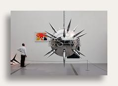 Kunstmuseum (derfidelio) Tags: lentos kunstmuseum linz