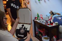 Christmas2016-0091 (awinner) Tags: 2016 christmas christmas2016 clock december2016 december25th2016 gordonwinner gorillaz holidays largoflorida present