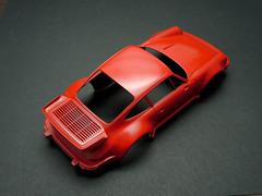 14 (Prophetique) Tags: porsche porsche911 porscheturbo porsche930 scalemodel scale124 scaleplasticmodel scaleauto tamiya 124