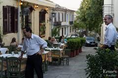 Sofia-Atene-13 (ermesculture) Tags: grecia atene ristorante camerieri
