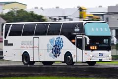 8129_226-FX (Haw-Shyang Chang) Tags: 鼎東客運山線 8129 226fx rk8jrva 大吉車體 hino