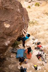 Hueco-123 (Brandon Keller) Tags: rockclimbing hueco texas travel