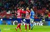 Atlético de Madrid (3-0) Lleida (Esto es Atleti) Tags: atléticodemadrid lleida wandametropolitano copadelrey estoesatleti octavos celebración carrasco