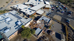 180105_PACC Demo_007 (PimaCounty) Tags: pacc sundt construction bond bonds suas drone aerial tucson