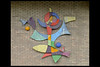 amsterdam wandkunstwerk zuidermolenwg 01 (zuidermolenwg) (Klaas5) Tags: holland dutch paysbas netherlands niederlande ©picturebyklaasvermaas nederland art artwork kunst kunstwerk sculptuur sculpture plastiek postwarart relief wandkunstwerk