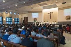 Church Ceremony 140118-24