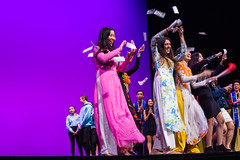 (coffeelogic) Tags: ucla vsa vcn vietnamese student union culture night uvsa time tides media royce hall tìm về cội nguồn american community awechords a capella modern traditional moditional