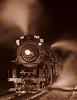 So much Era (GLC 392) Tags: nkp nickle plate road platte steam engine 284 lima berkshire carland mi michigan railroad railway train 765 era vintage night time photo shoot
