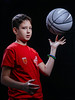 Stralex (Foto Bugarin) Tags: basket basketball ball kid boy portrait pretty posing beauty beautiful expression light studio eyes looking view face