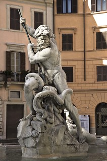 Fountain of Neptune (Rome)