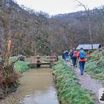 Wandertag: Von der Strotzbüscher Mühle und dem Mühlenbach geht es los thumbnail