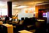 Inside the Qantas Lounge (A. Wee) Tags: auckland newzealand nz 机场 airport akl 奥克兰 新西兰 qantas lounge businessclass 商务舱