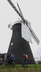 Holgate Windmill, January 2018 - 03
