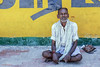Hombre en Rameswaram (Tamil Nadú-India), 2016. Man at Rameswaram (Tamil Nadu-India), 2016. (Luis Miguel Suárez del Río) Tags: rameswaram tamilnadu india retrato hombre