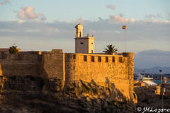 Castillo Español (josmanmelilla) Tags: melilla nubes cielo pwmelilla flickphotowalk pwdmelilla pwdemelilla