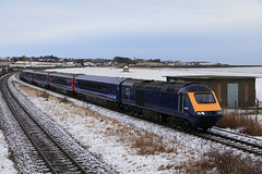 Scotrail Driver Training (60044) Tags: