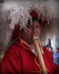 Quena Puno Peru (FlacoAponte) Tags: quena puno peru