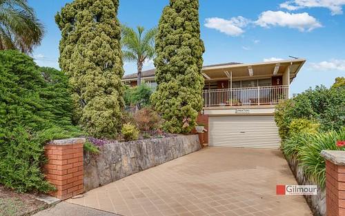 1 Paul Court, Baulkham Hills NSW
