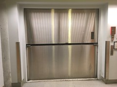 Dover Freight elevator at the Love Building (DieselDucy) Tags: ascenseur ascensor elevator elevatorbutton freightelevator georgiatech lift lyfta lyftu