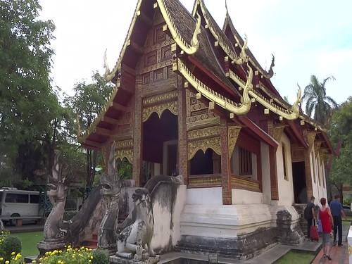 Thailand - Chiang Mai - Nov. 2017