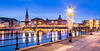 _MG_3025 - Stockholm old town skyline (AlexDROP) Tags: 2017 stockholm sweden travel architecture city urban canon6d ef241054lis best iconic panoramic skyline famous mustsee picturesque postcard europe color bluehour lake hdr